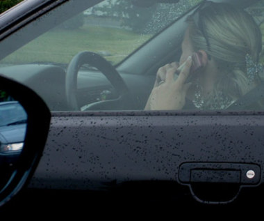 Śmierć przez sms-a
