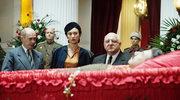"""""""Śmierć Stalina""""  : Umarł król, niech żyje król"""