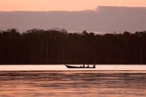 """""""Śmierć w Amazonii. Nowe eldorado i jego ofiary"""""""