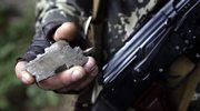 Śmierć włoskiego fotoreportera na Ukrainie