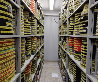"""""""Śmierdzące"""" archiwum Izraela. Co skrywają taśmy?"""