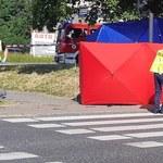 Śmiertelne potrącenie 12-latki w Bydgoszczy