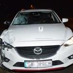 Śmiertelne potrącenie 15-latki w Różańcu. Dziś kierowca usłyszy zarzuty