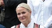 Śmiertelnie chora księżna Norwegii na świątecznych zdjęciach