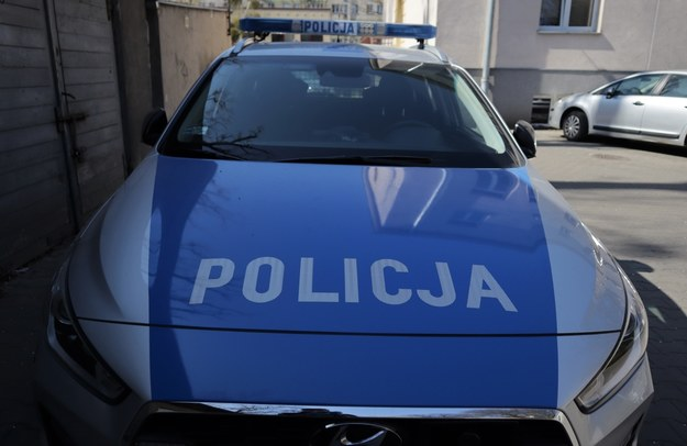 Śmiertelnie postrzelona przez policjanta kobieta prawdopodobnie usiłowała zabić swojego partnera /Piotr Szydłowski /Archiwum RMF FM