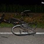 Śmiertelnie potrącił dwóch rowerzystów. Przesłuchanie kierowcy