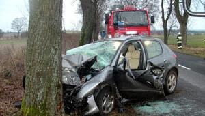 Śmiertelny wypadek między Piłą a Szydłowem