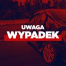 Śmiertelny wypadek w Łazach pod Warszawą