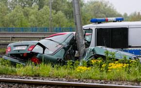Śmiertelny wypadek w Szczecinie