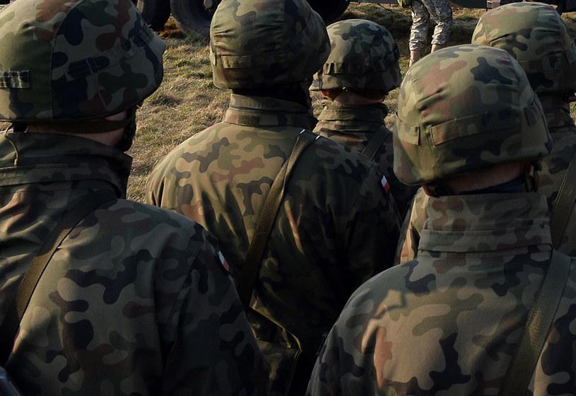 Śmiertelny wypadek żołnierza Wojsk Specjalnych (zdjęcie ilustracyjne) /Janek Skarżyński /AFP