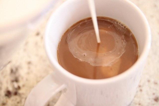 śmietanka do kawy /© Photogenica