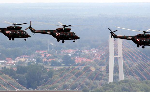 Śmigłowce dla polskiej armii