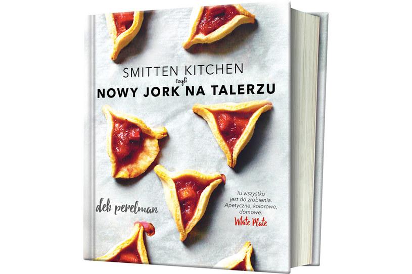 Smitten Kitchen, czyli Nowy Jork na talerzu! /Wydawnictwo Znak