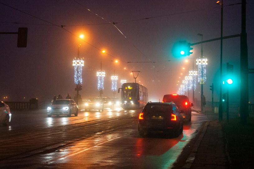 Smog w Krakowie; zdj. ilustracyjne /KONRAD KOZŁOWSKI/POLSKAPRESS/Polska Press/East News /East News