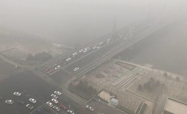 Smog w Polsce nie będzie malał jeszcze przez przynajmniej dwa lata