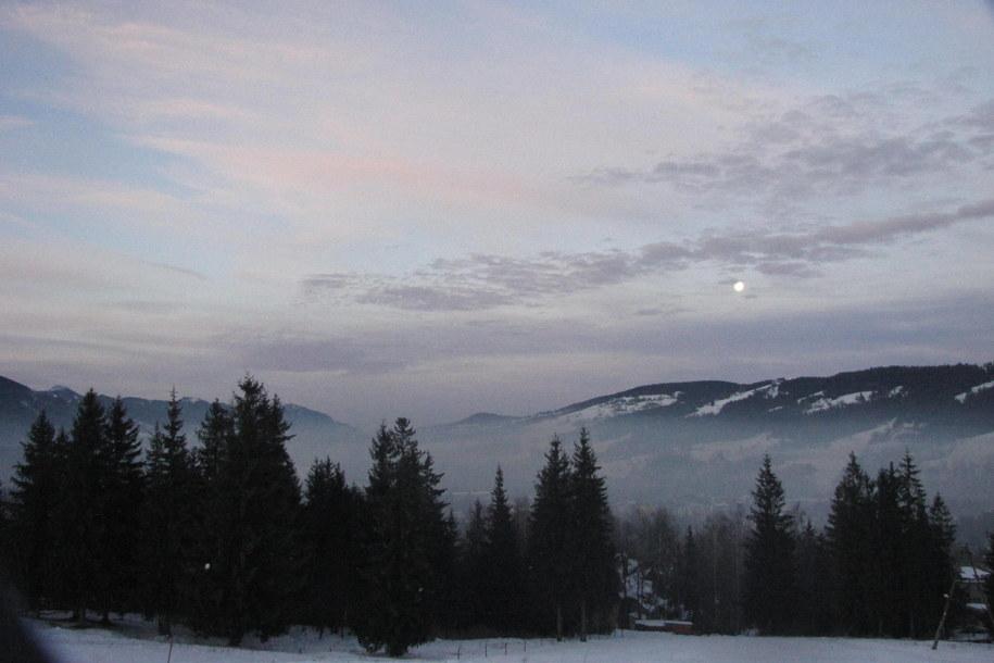 Smog/Zdjęcie ilustracyjne /Maciej Pałahicki /RMF FM