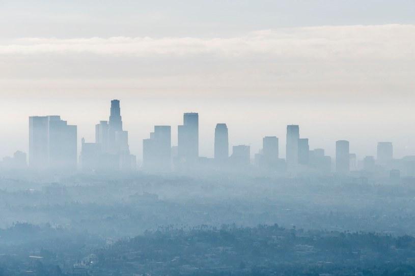 Smog, zdjęcie ilustracyjne /123RF/PICSEL