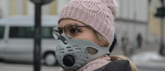 Smog źle wpływa na naszą psychikę