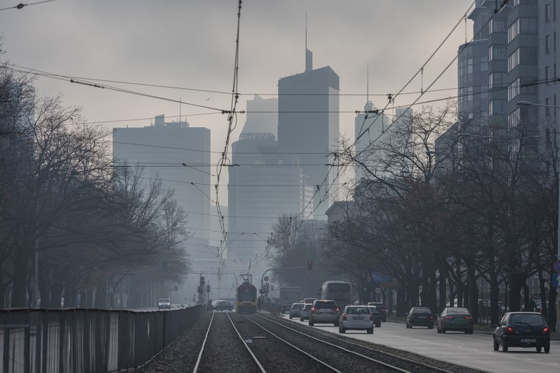 Smog /East News
