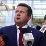 """Smogorzewski uważa, że wokół niego """"sztucznie wywołano aferę"""""""