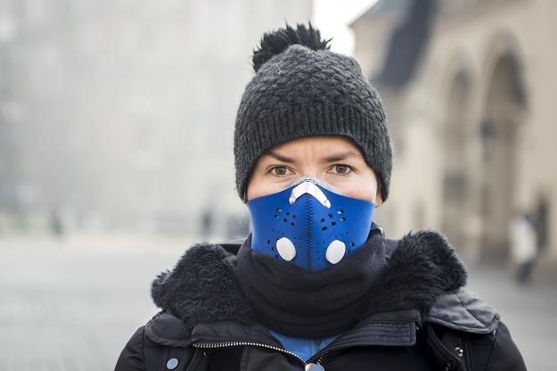 Smogowe problemy Warszawy czy Krakowa zwróciły uwagę Polaków na kwestię czystości powietrza /©123RF/PICSEL