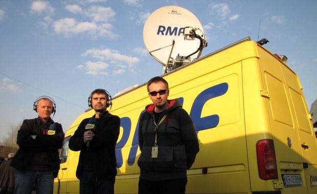 Smoleńsk 2010. Paweł Świąder wspomina swój najtrudniejszy reporterski wyjazd