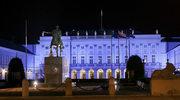 Smoleńska instalacja stanie przed Pałacem Prezydenckim