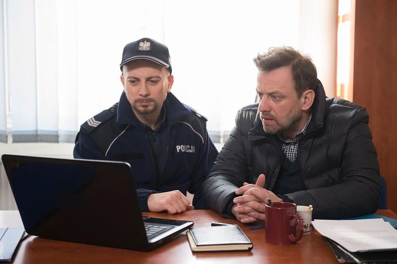 Smolny zachwyca się zdjęciem zmywarki w internecie /TVN/x-news/Radek Orzeł