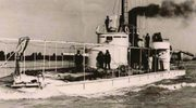 """SMS """"Leitha"""" - duma węgierskiej marynarki wojennej"""