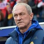 Smuda nie jest już trenerem Wisły Kraków