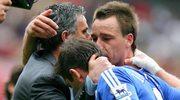 Smutek Chelsea, radość na Old Trafford