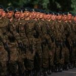 Smutne Święto Wojska Polskiego
