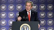 Smutne urodziny Busha