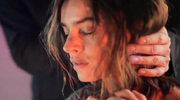 Smutniak w teledysku włoskiej grupy rockowej