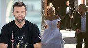 Smutny wpis byłego męża Szulim w dniu ślubu Agnieszki!