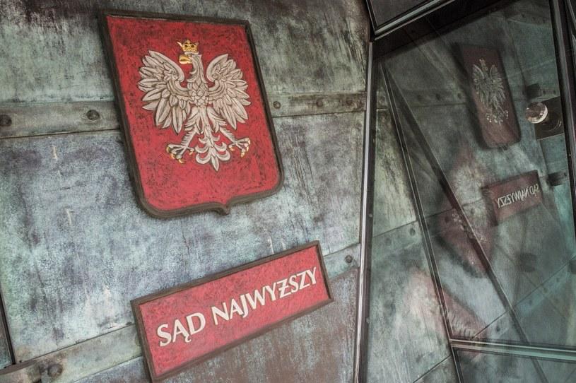 SN nie zgodził się na przeniesienie procesu lekarzy ojca Zbigniewa Ziobry /Jacek Dominski/REPORTER /East News