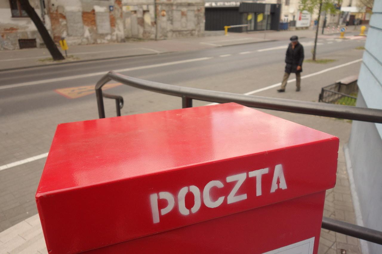 SN o wyborach kopertowych: Swoista usługa pocztowa