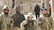 SN: Oficer z Afganistanu uniewinniony ws. niezgolenia brody