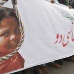 SN podtrzymał ułaskawienie Asi Bibi. Może opuścić Pakistan