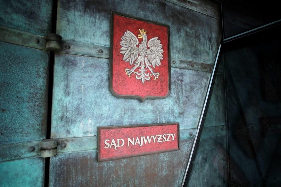 SN rozpatrzył niemal wszystkie protesty wyborcze. Ponad 90 zasadnych, ale bez wpływu na wynik /Michał Dukaczewski /RMF FM