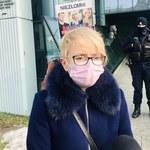 SN: Sprawa Beaty Morawiec odroczona. Sędzia rozważa skierowanie jej do Trybunału Praw Człowieka