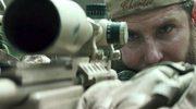 """""""Snajper"""": Legendarny żołnierz"""