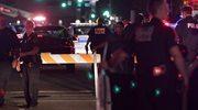 Snajperski ostrzał w Dallas. Napastnik chciał wymordować białych policjantów