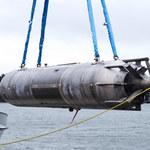 Snakehead - bezzałogowy pojazd podwodny