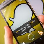 Snapchat - sexting, duże pieniądze i 10-sekudowe filmiki