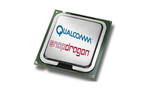 Snapdragon S4 jest wydajnieszy od mobilnych konsol /materiały prasowe
