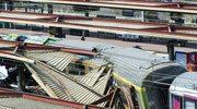 SNCF: Wadliwa zwrotnica mogła spowodować wykolejenie pociągu
