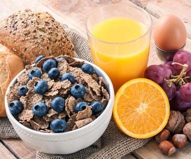 Śniadania, które nasycą twój żołądek i pomogą schudnąć