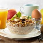 Śniadanie da ci siłę na cały dzień