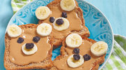 Śniadanie i drugie śniadanie dla ucznia